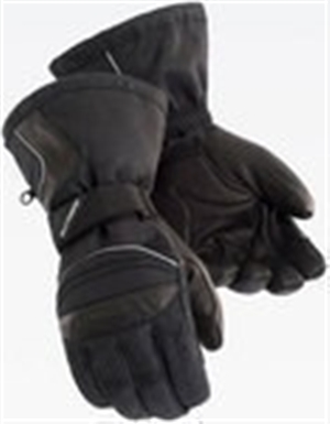 Tourmaster Polar-Tex 2.0 Waterproof Motorcycle Glove