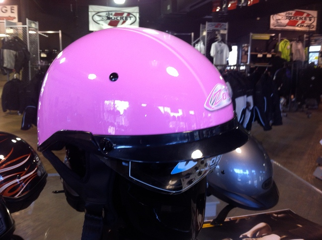 Helmets for Women