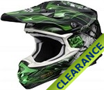 Discount Motorcross Clearance