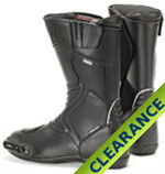 Discount Motorcycle Boot Clearance