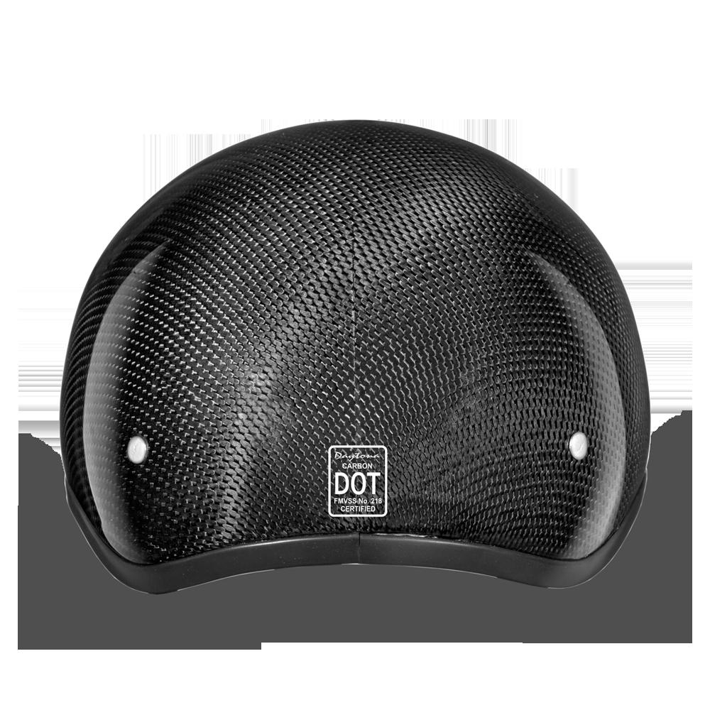 Daytona Carbon Fiber Helmets