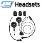 J&M Audio Headsets