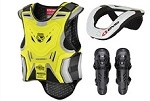 Motorcycle Protective Gear
