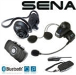 Sena Bluetooth Headsets