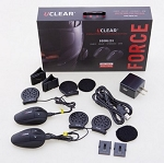 U-Clear Bluetooth Headsets