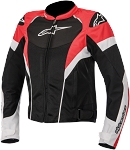 Alpinestars Stella T-GP Plus Air Womens Mesh Motorcycle Jackets