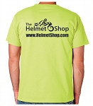 Helmet Shop T-Shirt