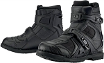 Icon Field Armor 2 Motorcycle Boots