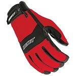 Joe Rocket RX14 Crew Touch Textile Gloves