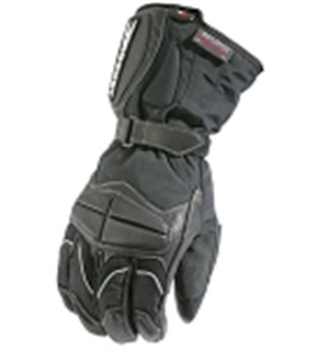 Joe Rocket Rush Waterproof Motorcycle Gloves