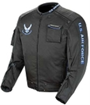 Joe Rocket Airforce Alpha Motorcycle Jackets