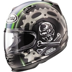 Arai Defiant Graphics
