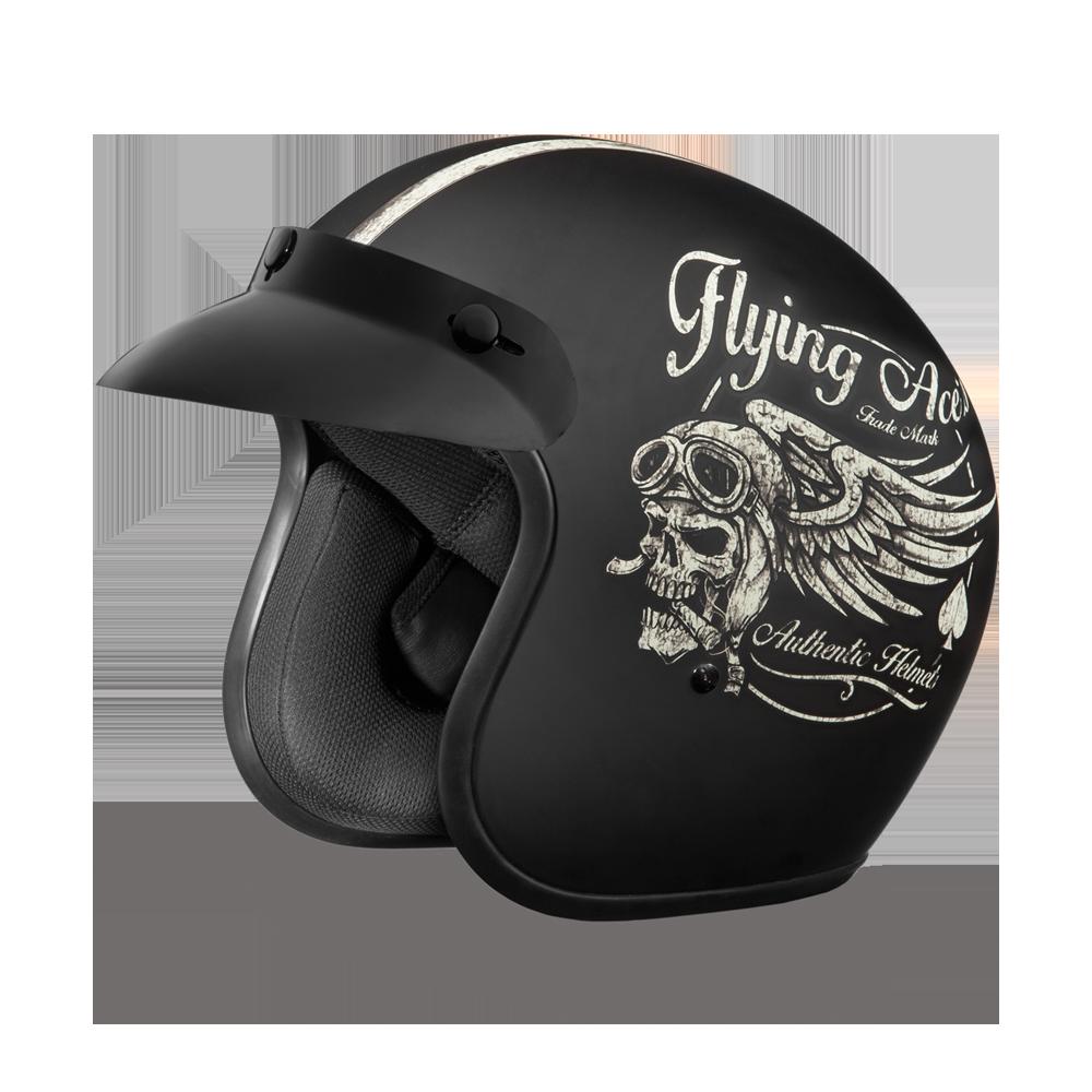 Daytona Cruiser Helmets