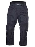 Joe Rocket Ballistic 4.0 Ladies Pants Black XLarge