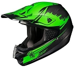 HJC CS-MX Graphics