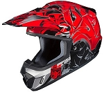 HJC CS-MX II Graphics
