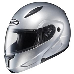 HJC CL-Max II Silver Large