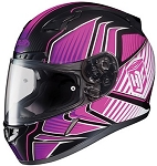 HJC CL-Y Girls Full Face Helmets