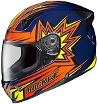 Joe Rocket R1000X Helmet