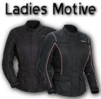 TourMaster Motive Womens Textile Motorcycle Jackets