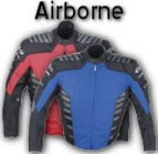Joe Rocket Airborne Motorcyle Jackets