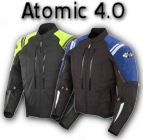 Joe Rocket Atomic 4.0 Motorcycle Jackets