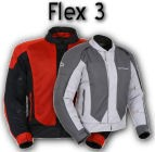 TourMaster Flex 3 Motorcycle Jackets