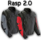 Joe Rocket Rasp 2.0 Motorcycle Jackets
