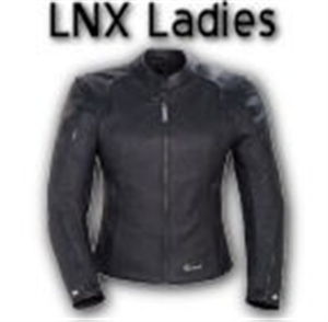 Cortech LNX Womens Leather Motorcycle Jackets