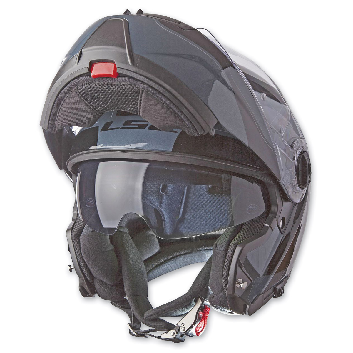 Victory Motorcycle Parts >> LS2 Strobe Modular Helmets