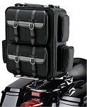 Nelson Rigg Deluxe Tourer Tail Bag CTB-1050