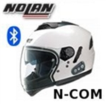 Nolan NCOM Bluetooth Headsets