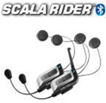 ScalaRider Bluetooth Headsets