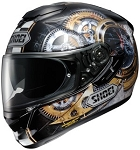 Shoei GT-Air Graphics