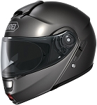 Shoei Neotec Metallic Helmets