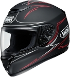 Shoei Qwest Graphics