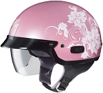 HJC IS-2 Womens Half Helmet
