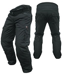 Mobile Warming Dual Power 12V Pant