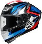 Shoei X-Fourteen Graphics