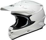 Shoei VFX-W Solids