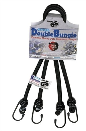Oxford Bungie Double 9Mm-600Mm