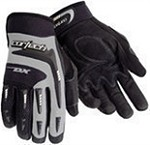 Cortech DX-2 Textile Motorcycle Gloves