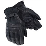 Tourmaster Gel Cruiser 2 Leather Motorcycle Glove