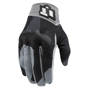 ICON Anthem Touchscreen Glove