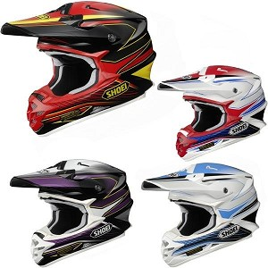Shoei VFX-W Closeout Sale