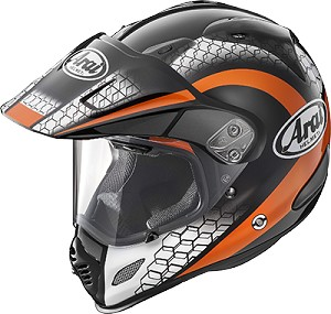 Arai XD-4 Graphics