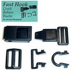 Fast Hook Quick Release Buckle
