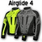 Olympia Airglide 4 Mesh Motorcycle Jackets