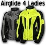 Olympia Airglide 4 Womens Mesh Motorcycle Jackets