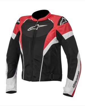 Alpinestars Stella T-GP Plus R Air Jackets